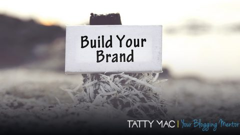 What is branding and why do you need it for your blog?