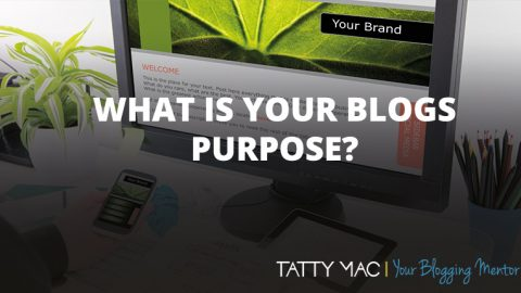 What is the core purpose of your blog?