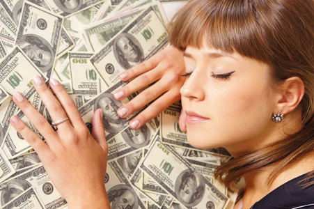 Residual Income from Blogging
