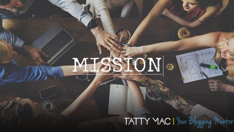What is Your Mission Statement?